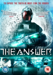 The Answer, DVD DVD