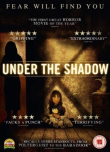 Under the Shadow, DVD DVD