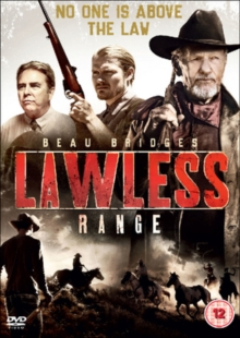 Lawless Range, DVD DVD