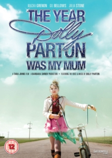 The Year Dolly Parton Was My Mom, DVD DVD
