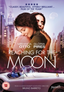 Reaching for the Moon, DVD  DVD