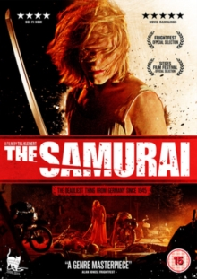The Samurai, DVD DVD