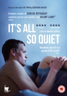 It's All So Quiet, DVD  DVD