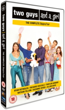 Two Guys, a Girl and a Pizza Place: Season 4, DVD  DVD