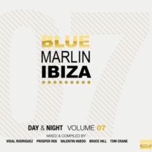 Blue Marlin Ibiza 2013, CD / Album Cd