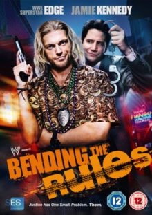 Bending the Rules, DVD  DVD