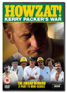 Howzat! Kerry Packer's War, DVD  DVD