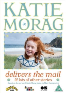 Katie Morag: Volume 1 - Katie Morag Delivers the Mail, DVD  DVD