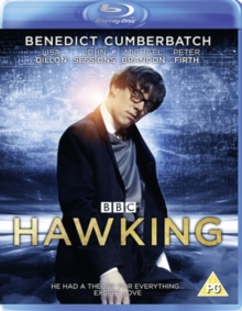 Hawking, Blu-ray  BluRay