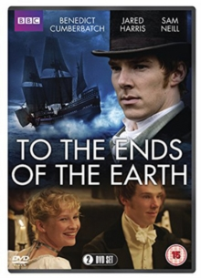 To the Ends of the Earth, DVD  DVD