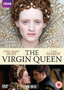 The Virgin Queen, DVD DVD