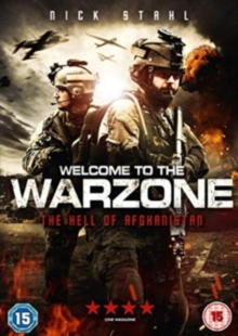Welcome to the Warzone, DVD  DVD
