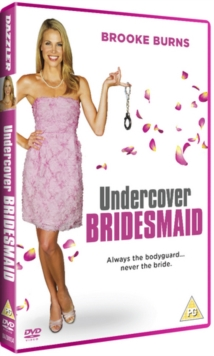 Undercover Bridesmaid, DVD  DVD