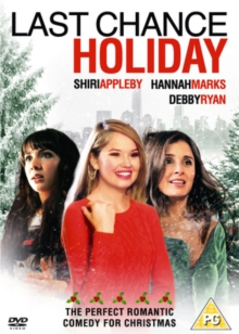 Last Chance Holiday, DVD  DVD