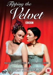 Tipping the Velvet, DVD  DVD