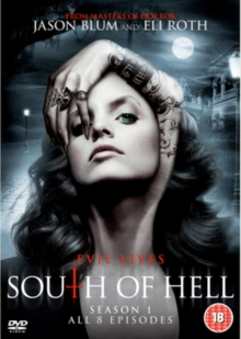 South of Hell: Series 1, DVD DVD