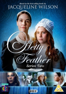 Hetty Feather: Series 2, DVD DVD