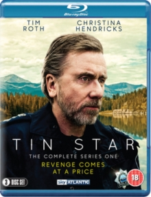 Tin Star: The Complete Series One, Blu-ray BluRay