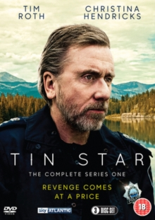 Tin Star, DVD DVD