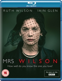 Mrs Wilson, Blu-ray BluRay