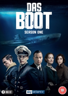 Das Boot: Season One, DVD DVD