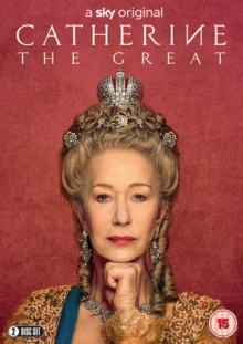 Catherine the Great, DVD DVD