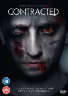 Contracted: Phase 2, DVD  DVD