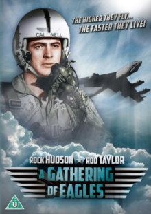 A   Gathering of Eagles, DVD DVD