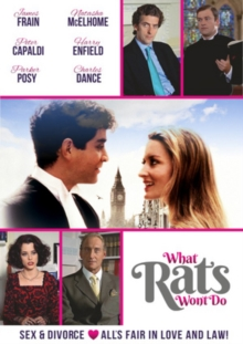 What Rats Won't Do, DVD DVD