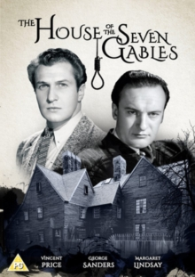 The House of Seven Gables, DVD DVD