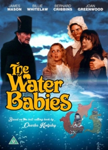 The Water Babies, DVD DVD