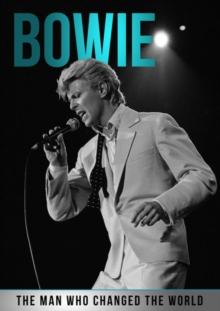 Bowie - The Man Who Changed the World, DVD DVD