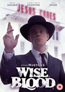 Wise Blood, DVD DVD