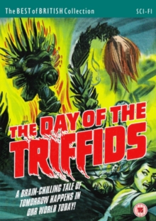 The Day of the Triffids, DVD DVD