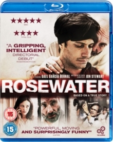 Rosewater, Blu-ray  BluRay