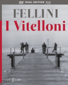 I Vitelloni, Blu-ray BluRay