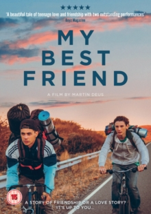 My Best Friend, DVD DVD