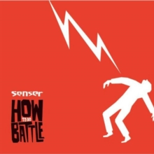 How to Do Battle, CD / Album Cd