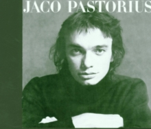 Jaco Pastorius, CD / Album Cd