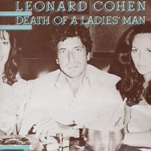 Death Of A Ladies' Man, CD / Album Cd