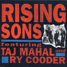 Rising Sons, CD / Album Cd