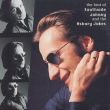 The Best Of Southside Johnny And The Asbury Jukes, CD / Album Cd