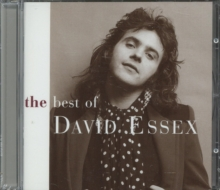 The Best of David Essex, CD / Album Cd