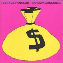 Bandwagonesque, CD / Album Cd