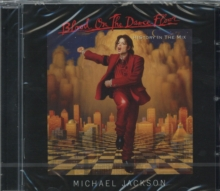 Blood On the Dance Floor: HIStory in the Mix, CD / Album Cd
