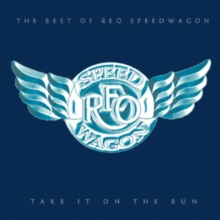 Take It On The Run: The Best Of REO Speedwagon, CD / Album Cd