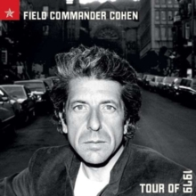 Field Commander Cohen: Tour of 1979, CD / Album Cd