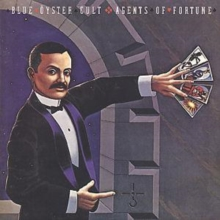 Agents Of Fortune, CD / Album Cd