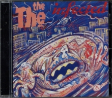 Infected, CD / Album Cd