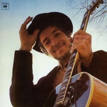 Nashville Skyline, CD / Album Cd